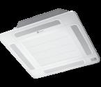 Кассетные сплит-системы Electrolux с инверторным управлением