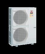Наружные блоки канальных кондиционеров Mitsubishi Electric серии Mr.Slim Zubadan Inverter, R410A