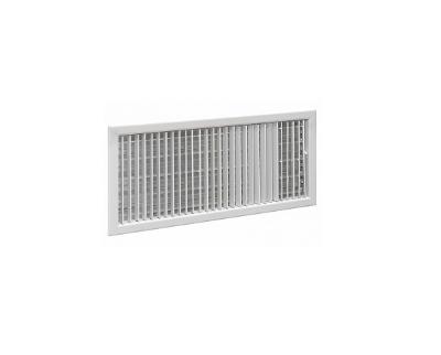 Вентиляционные решетки регулируемые РВр-1м, РВр-2м
