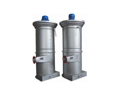 Агрегаты пылеулавливающие промышленные ЗИЛ