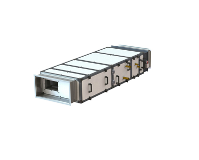 Приточная установка RW-L